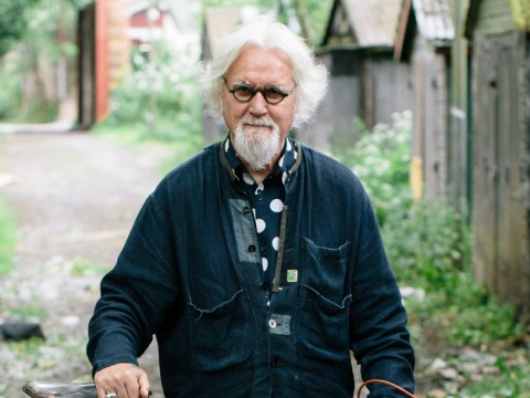 Viewers praise Billy Connolly for 'heartbreaking' honesty as he admits he gets 'angry' over Parkinson's battle