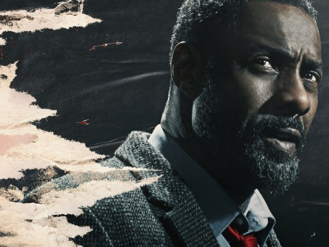 Idris Elba is back to his best in Luther series 5 as he faces the most twisted serial killer yet