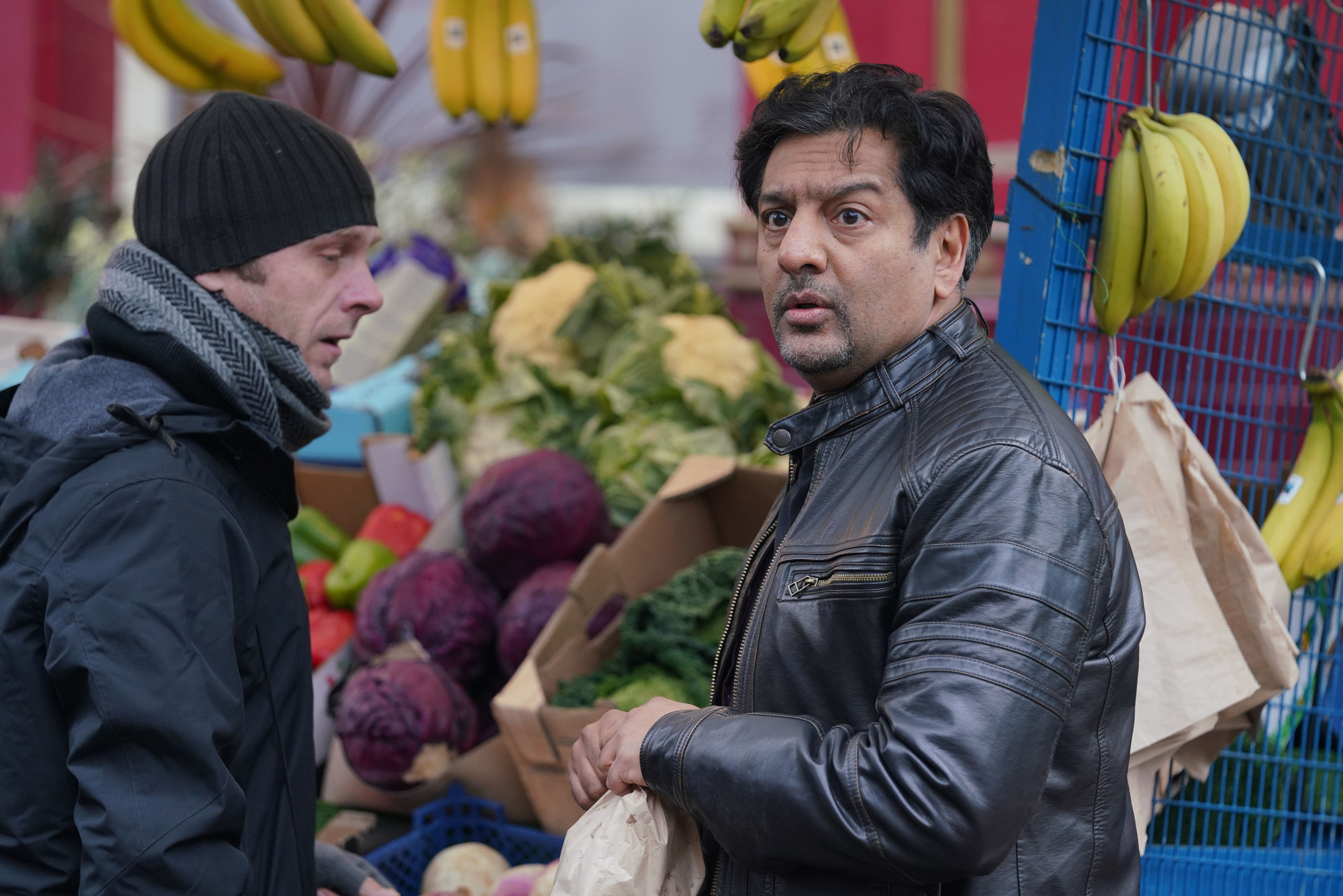 EastEnders spoilers: Masood Ahmed's exit storyline revealed as he prepares to leave the Square