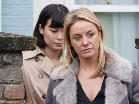 EastEnders spoilers: The net closes in on Mel and Hunter Owen as Ray Kelly's body is found
