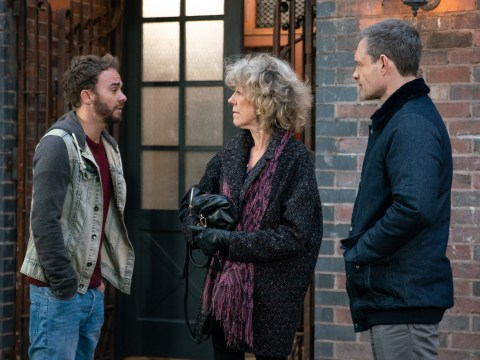 Coronation Street spoilers: Audrey Roberts destroys Nick Tilsley after the money secret is exposed?