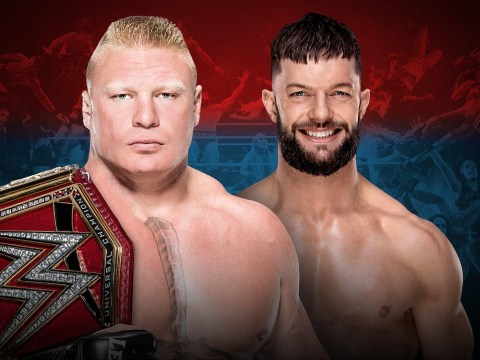 A stacked WWE Royal Rumble card adds Brock Lesnar vs Finn Balor