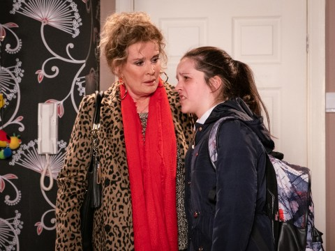 Coronation Street spoilers: Amy Barlow's pregnancy storyline – what we know so far