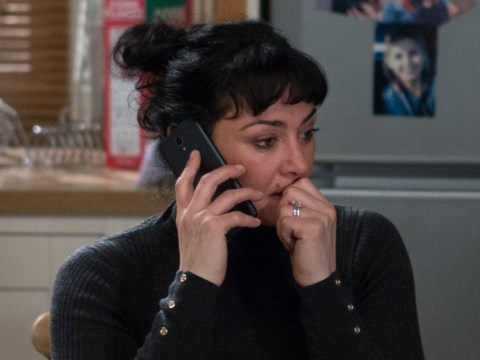 Emmerdale spoilers: Natalie J Robb reveals Moira Dingle will forgive Cain for his mistake with Charity