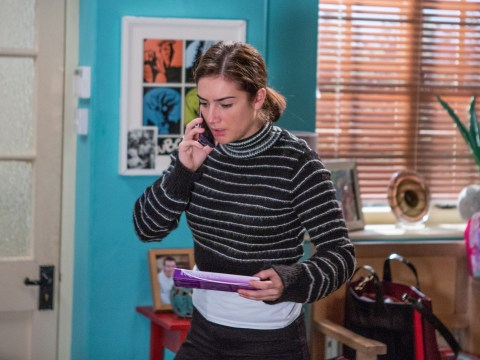Emmerdale spoilers: Is Victoria Barton pregnant as she gets a big shock tonight?