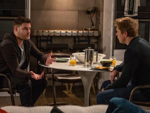 Emmerdale spoilers: Aaron Dingle and Robert Sugden's surrogacy dreams crushed