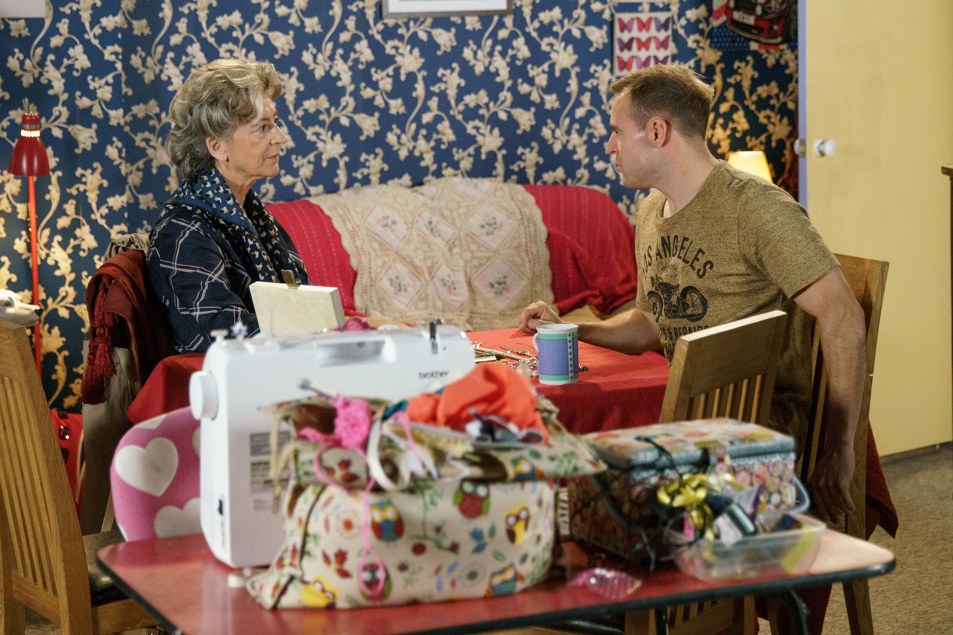 Coronation Street spoilers: When does Evelyn Plummer return after sad exit?