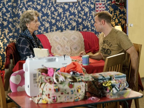 Coronation Street spoilers: Tyrone Dobbs is on the warpath as Evelyn Plummer returns
