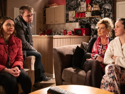 Coronation Street spoilers: Tracy and Steve McDonald horrified by pregnant Amy Barlow's decision to keep 'Simon's' baby