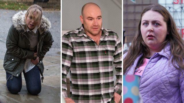 Soap spoilers: 5 biggest plots for the week ahead from Emmerdale stabbing to EastEnders drugs bust