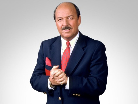 Legendary WWE interviewer 'Mean' Gene Okerlund dies aged 76