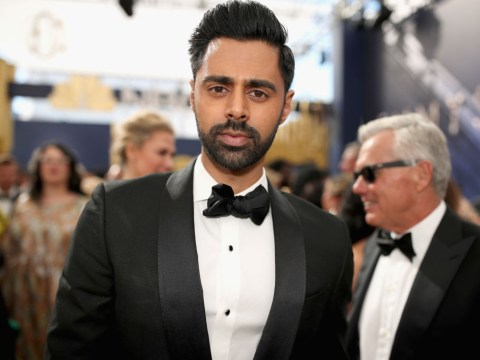 Netflix pulls episode of Patriot Act With Hasan Minhaj in Saudi Arabia after legal complaint
