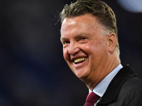 Louis van Gaal backs Liverpool to beat Manchester City to Premier League title