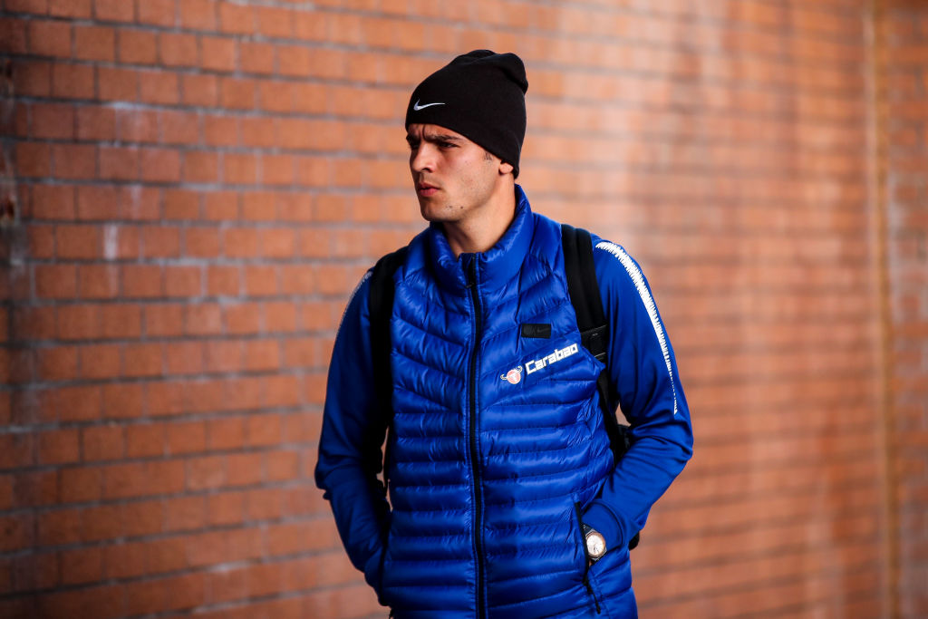 Chelsea squad frustrated with Alvaro Morata's 'meek' attitude as he nears exit