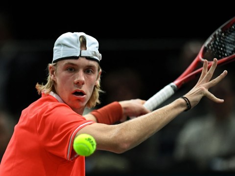 Denis Shapovalov welcomes Bianca Andreescu in bid to take Canadian tennis to the next level