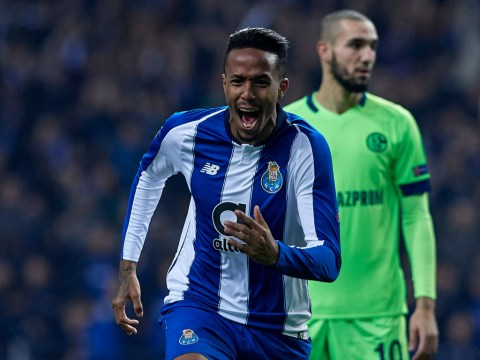 Real Madrid make Man Utd and Liverpool target Eder Militao their 'main objective'