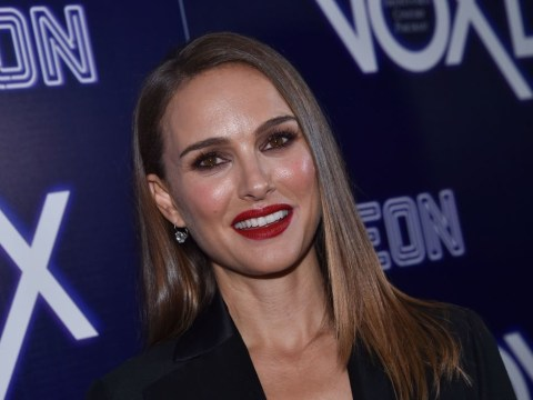 Natalie Portman's alleged stalker is arrested outside of her LA home after 'violating his restraining order'