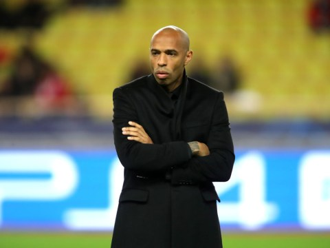 Theirry Henry names another Chelsea player he wants to sign alongside Cesc Fabregas