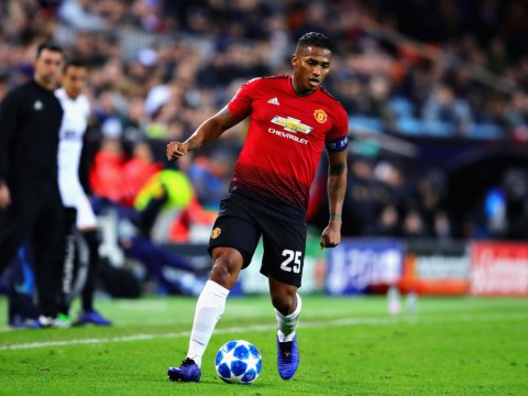 Ole Gunnar Solskjaer explains why he's recalled Antonio Valencia for Newcastle clash