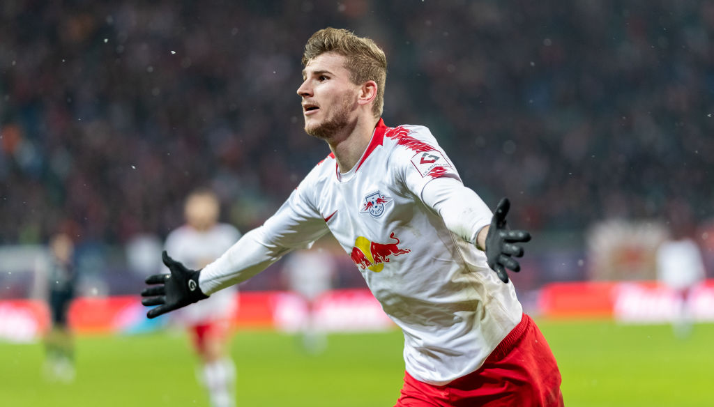 Liverpool could swoop for Timo Werner in bargain £36m deal if he refuses new RB Leipzig contract