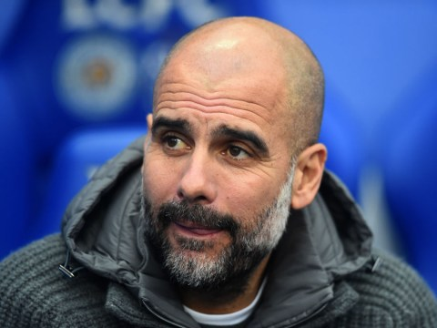 Kevin De Bruyne returns for Manchester City as Pep Guardiola makes four changes for must-win Fulham clash