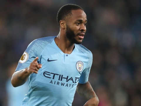 Raheem Sterling warns Liverpool: Manchester City can beat anyone