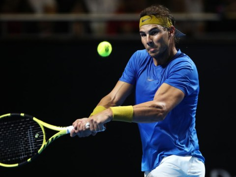 Rafael Nadal speaks out after injury return defeat to Nick Kyrgios in Sydney