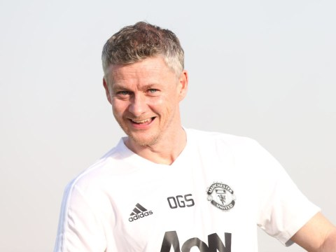 Pep Guardiola rates Ole Gunnar Solskjaer's start at Manchester United