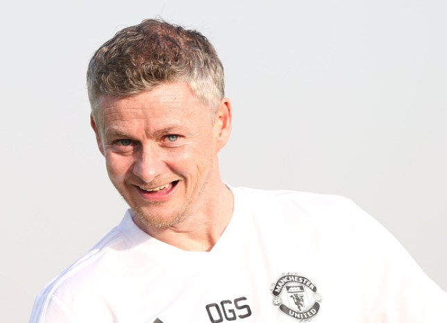 Man Utd News Ole Gunnar Solskjaer Reacts To Manchester United Drawing Arsenal In The Fa Cup Metro News
