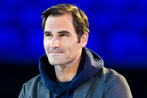 Roger Federer lifts lid on retirement plans and names Wimbledon as possible final venue