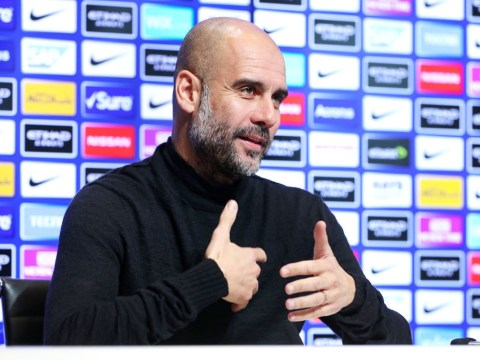 Pep Guardiola rules out Manchester City winning the quadruple: 'It's ridiculous!'