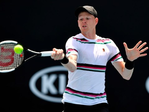 Kyle Edmund OUT of Australian Open and faces big rankings drop after Tomas Berdych thrashing