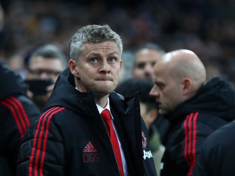 Manchester United rediscover their arrogance as Ole Gunnar Solskjaer passes Tottenham test