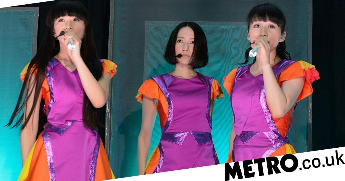 Coachella 2019: J-pop band Perfume join line-up | Metro News