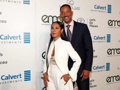 Jada Pinkett Smith admits she and Will don't celebrate their wedding anniversary