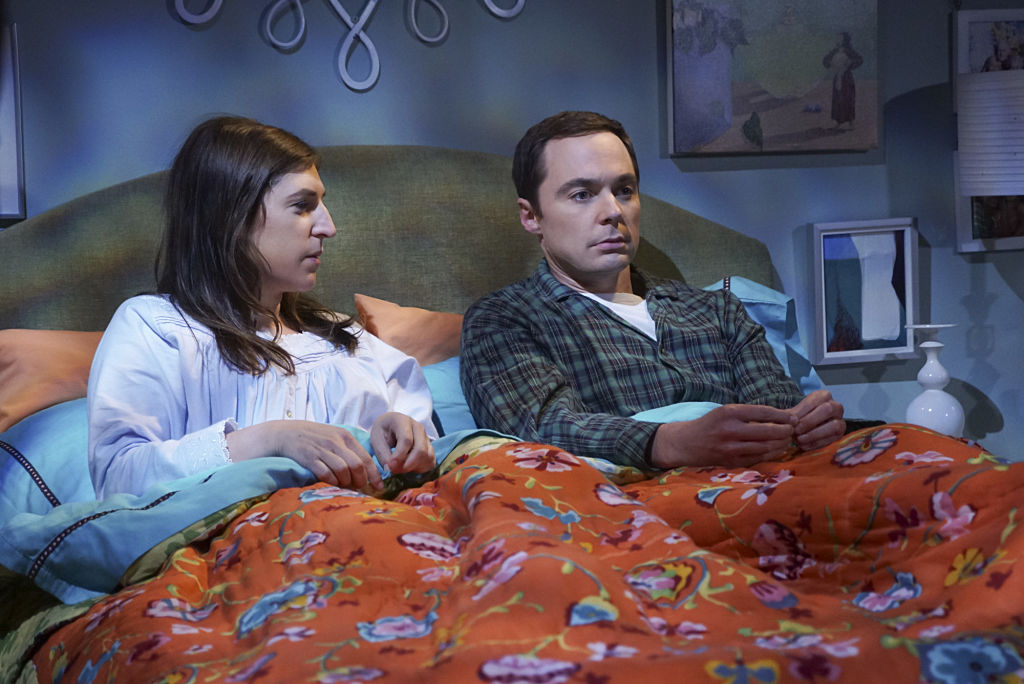 The Big Bang Theory may have revealed Sheldon's ending back in season 7