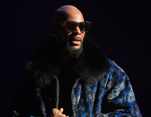 Where to watch the Surviving R Kelly documentary online and