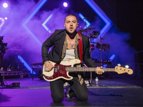 Matt Willis says he's 'an addict all the way through' as Busted star reveals addiction from age 7