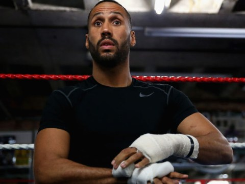 James DeGale may retire after Chris Eubank Jr fight despite desire to rematch George Groves