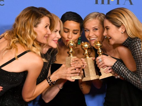 What are the Golden Globes and who is nominated this year?
