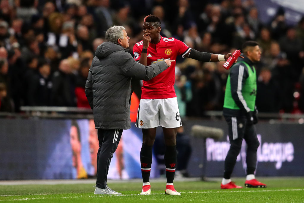 Four ways Paul Pogba's Manchester United form has been transformed by Ole Gunnar Solskjaer