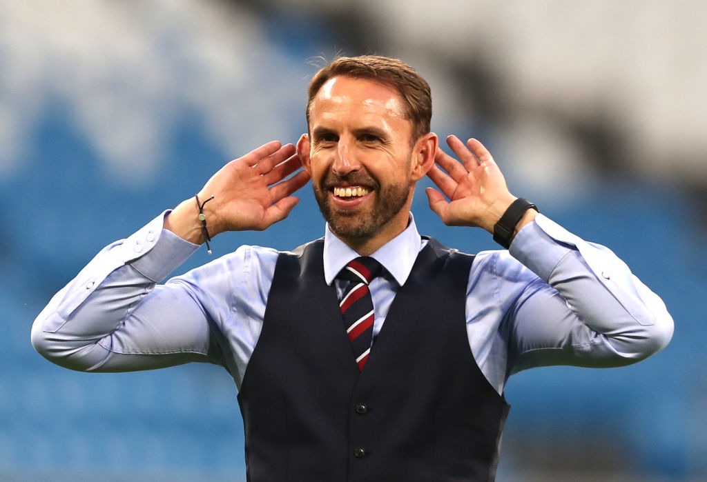 Man Utd considering Gareth Southgate for manager's job amid Pochettino fears