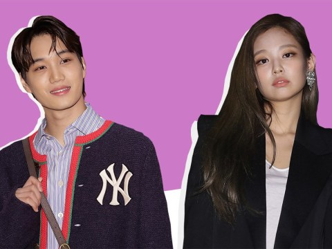 BLACKPINK's Jennie is officially dating EXO's Kai and fans totally ship the romance