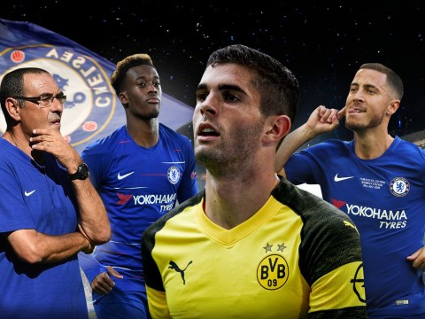 Hazard, Hudson-Odoi and the big questions raised by Christian Pulisic's Chelsea transfer
