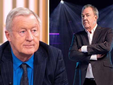 Chris Tarrant snubs Jeremy Clarkson's Who Wants To Be A Millionaire?: 'I don't want to do it anymore'