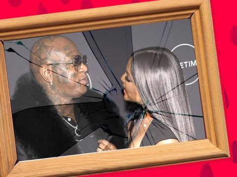 Toni Braxton and Birdman split months after she loses $5 million engagement ring