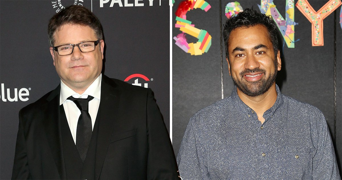 The Big Bang Theory confirm Kal Penn and Sean Astin will guest star in upcoming final season