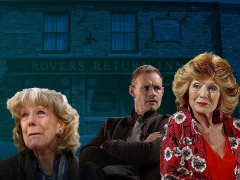 Coronation Street spoilers: Who stole Audrey Roberts' money? Could these huge theories reveal the truth?