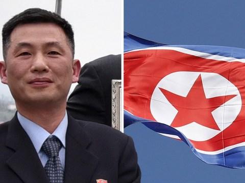 North Korean ambassador to Italy 'goes missing'