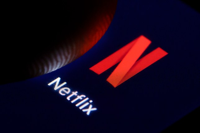 BERLIN, GERMANY - OCTOBER 05: The Logo of media services provider Netflix is displayed on a smartphone on October 05, 2018 in Berlin, Germany. (Photo by Thomas Trutschel/Photothek via Getty Images)